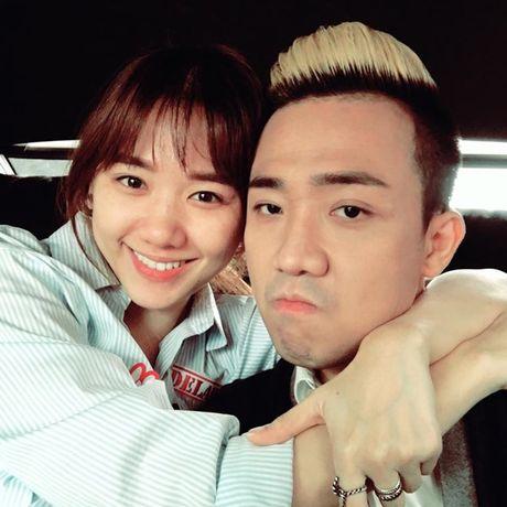 Hari Won nhap vien sau tin don dam cuoi voi Tran Thanh vao thang 12 - Anh 3