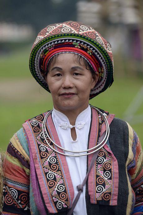 Chinh thuc khai mac khu trung bay Festival Ao dai Ha Noi 2016 - Anh 15