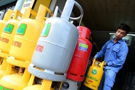 Hon 700 doanh nghiep gas doi Bo Cong Thuong boi thuong - Anh 1