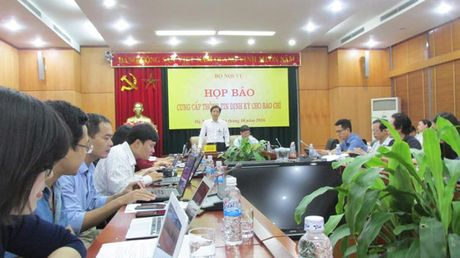 Bo Noi vu da nghiem tuc kiem diem vu ong Trinh Xuan Thanh - Anh 1