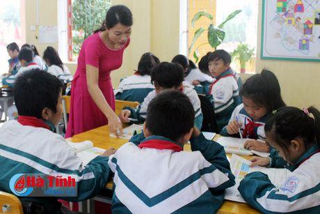Truong hoc moi VNEN: Thang than nhin vao bat cap de sua doi! - Anh 1