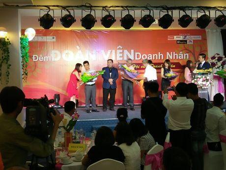 'Dem doan vien Doanh nhan' - Dem tri an tinh than Doanh nhan Viet Nam - Anh 1