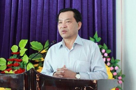 "Binh Thuan: Thu hoi ba sieu du an ""banh ve"" - Anh 1"