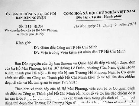 Vu an Hoa hau Phuong Nga: 16,5 ty dong nhan tu dai gia Cao Toan My di dau? - Anh 2