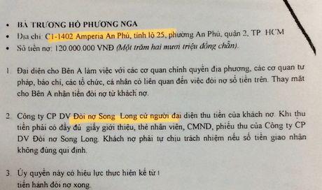 Vu an Hoa hau Phuong Nga: 16,5 ty dong nhan tu dai gia Cao Toan My di dau? - Anh 3