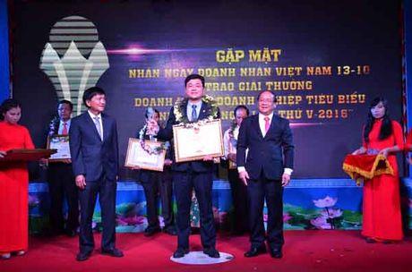 Cong ty BSR: Don vi xuat sac tieu bieu cua tinh Quang Ngai - Anh 2