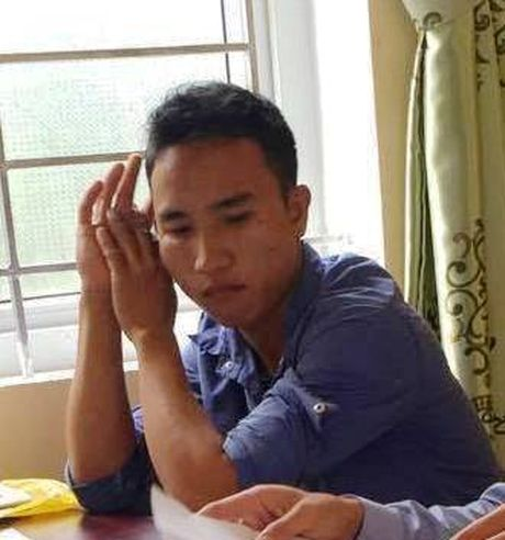 Phat hanh chinh doi tuong lam gia cong van Chinh phu - Anh 1