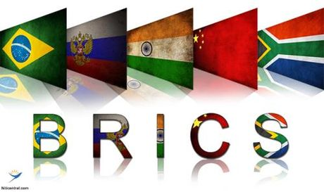 BRICS di dau trong dan dat tang truong toan cau - Anh 1
