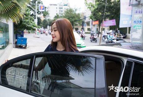 Chi Pu hao hung khoe duoc Jiyeon (T-Ara) chu dong theo doi tai khoan Instagram - Anh 6