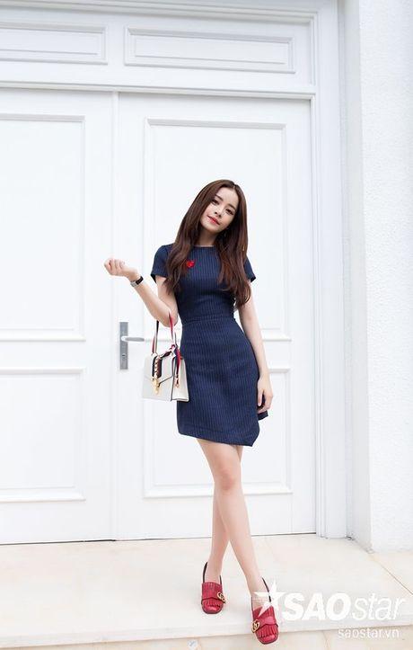 Chi Pu hao hung khoe duoc Jiyeon (T-Ara) chu dong theo doi tai khoan Instagram - Anh 9