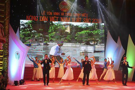 Chu tich nuoc ton vinh Nong dan xuat sac 63 tinh thanh - Anh 2
