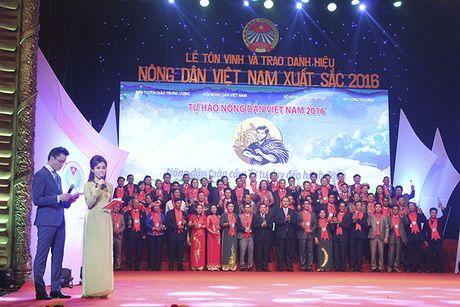 Chu tich nuoc ton vinh Nong dan xuat sac 63 tinh thanh - Anh 3