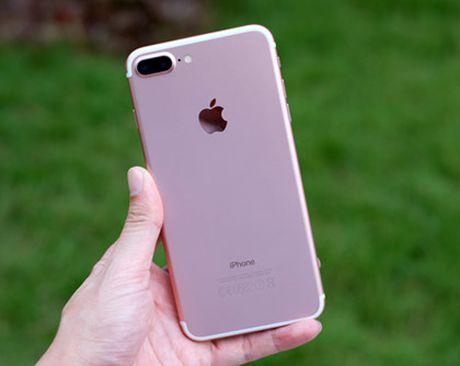 iPhone 7 Plus chi la ban nang cap don thuan - Anh 1