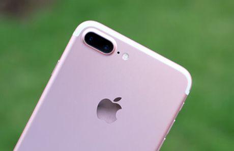 iPhone 7 Plus chi la ban nang cap don thuan - Anh 2