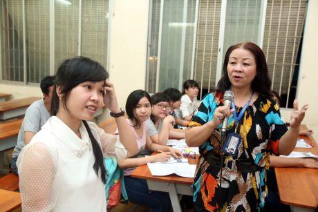 De chung chi ngoai ngu duoc the gioi cong nhan - Anh 1