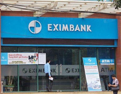 Eximbank bo nhiem Pho tong giam doc nguoi Nhat kiem Giam doc du an tai cau truc va chien luoc - Anh 1