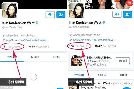 Chi vi len quay clip Kim Kardashian sau vu cuop, thu pham co the phai ngoi tu 1 nam - Anh 3