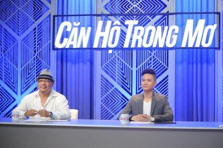 Giam khao 'Can ho trong mo' uu ai giu lai thi sinh thich gay go de tao drama? - Anh 1