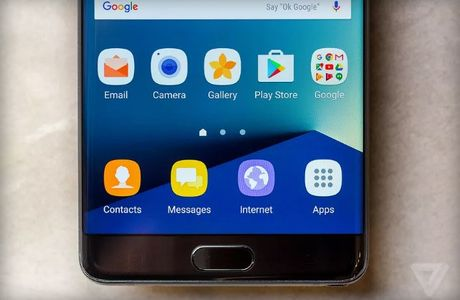 Samsung tuyen bo mat hon 3 ti USD vi khai tu Note 7 - Anh 1