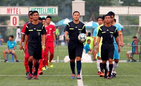 Chuyen chua tung gap cua 'vua san co' tai Viettel World Cup - Anh 3