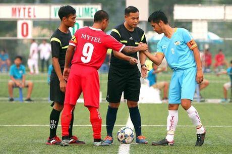 Chuyen chua tung gap cua 'vua san co' tai Viettel World Cup - Anh 4
