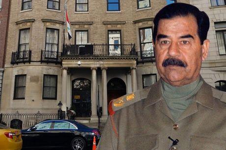 Lo phong tra tan bi mat Saddam Hussein giau o My - Anh 1