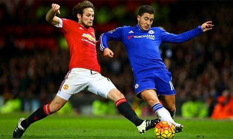 Chelsea bo Adidas de ky hop dong co gia tri gap doi voi Nike - Anh 1