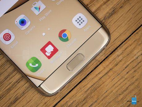 Tin tot cho Samsung, doanh so Galaxy S7 tang do nhieu nguoi dung chon doi may Note7 lay mot chiec S7 - Anh 1
