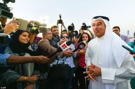 Dubai chuan bi pha ki luc ve toa nha cao nhat the gioi voi cong trinh cao hon 1km - Anh 3