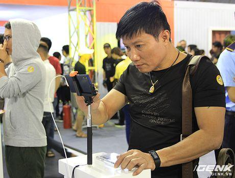 Sony Show 2016 chinh thuc dien ra tai Ha Noi, tieu diem la trai nghiem Game voi PlayStation VR - Anh 5