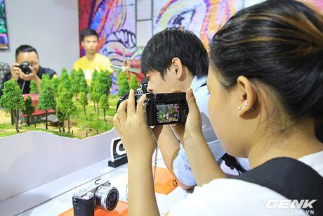 Sony Show 2016 chinh thuc dien ra tai Ha Noi, tieu diem la trai nghiem Game voi PlayStation VR - Anh 9