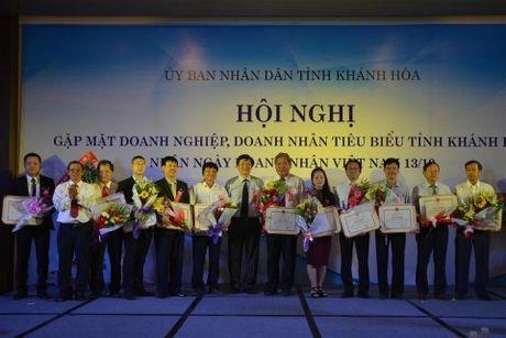 Tong cong ty Khanh Viet va tuoi 33 day nhua song - Anh 1