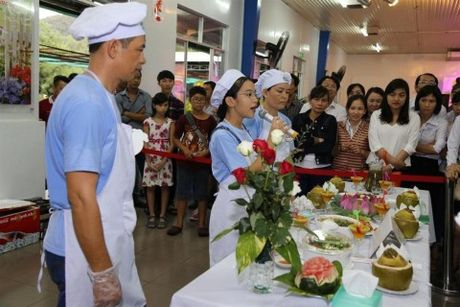 Tong cong ty Khanh Viet va tuoi 33 day nhua song - Anh 3