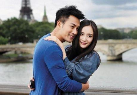 Tin nhan ngot ngao cua Duong Mich, bac loi don 'com chang lanh, canh chang ngot' voi Luu Khai Uy - Anh 3