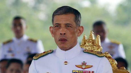 Nhung dieu it biet ve nguoi thua ke ngai vang Thai Lan - Anh 2