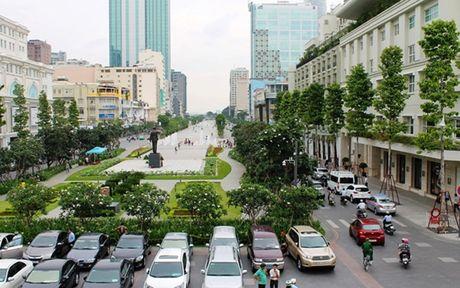 Diem danh cac du an 'khung' tai pho di bo Sai Gon - Anh 12