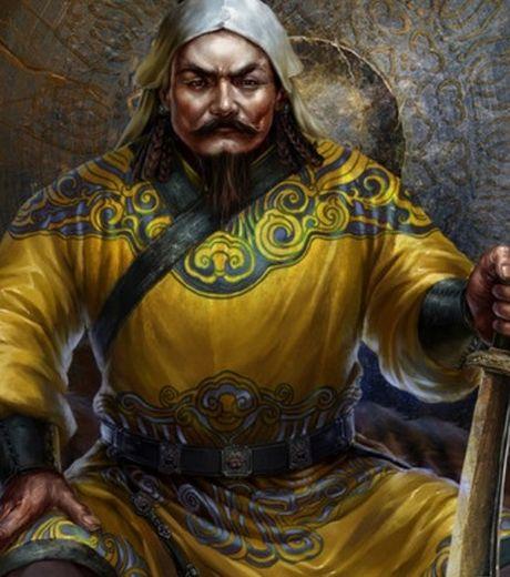 Vo ngua quan Thanh Cat Tu Han giay xeo Trung Quoc the nao - Anh 5