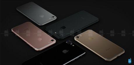 Apple se 'chiem lai' 8 trieu thiet bi tu Samsung Galaxy Note 7 - Anh 1
