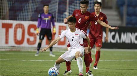 HLV cua U19 Trieu Tien noi gi sau that bai soc truoc U19 Viet Nam? - Anh 1
