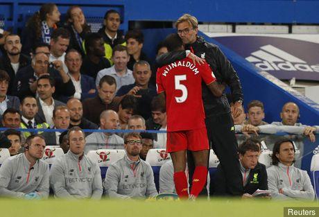 Mat tru cot, Liverpool do loi cho nguoi cua MU - Anh 2