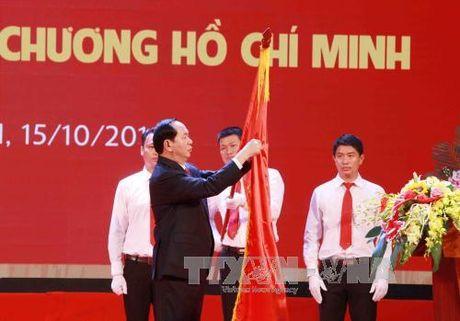 DH Bach khoa Ha Noi can doi moi theo mo hinh truong dai hoc tien tien - Anh 1