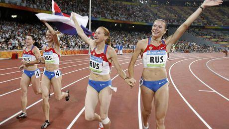 The thao Nga don nhan them nhung cu soc doping - Anh 1