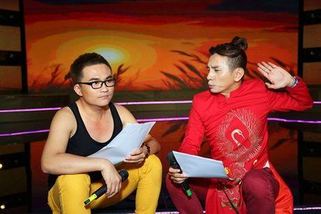 """Co Tham"" Dai Nghia kho so vi bi Dinh Toan ve van - Anh 1"