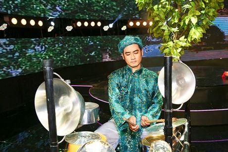 """Co Tham"" Dai Nghia kho so vi bi Dinh Toan ve van - Anh 5"