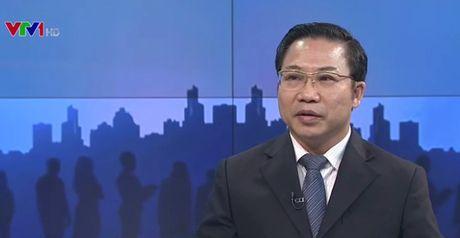 """Neu co che hoan hao, tien luong khong can tang cung da cao"" - Anh 2"