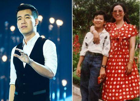 Lam Truong boi hoi nho ve thuo nho trong Sai Gon dem thu 7 - Anh 4
