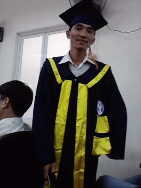 Nha thuoc Dong y gia truyen lang Luan – khac tinh benh viem tai giua - Anh 2