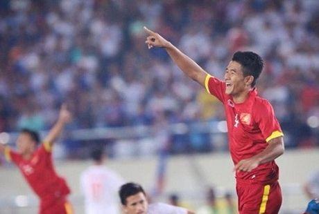 Tin HOT sang 15/10: U19 Viet Nam gay soc, sao Han viet lich su o NHA - Anh 1