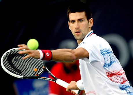 Tin the thao HOT 15/10: Djokovic muon thay doi tennis - Anh 1