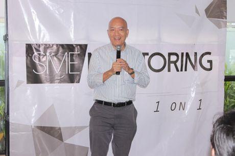 SME Mentoring: Cuoc gap go cua nhung nguoi ban - Anh 1